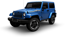 Jeeps and Convertables Rentals Cayman Islands